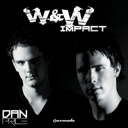 Tony Junior & DJ Ghost, W&W - Blow Up The Impact (Dan Price & Edd Bootleg)